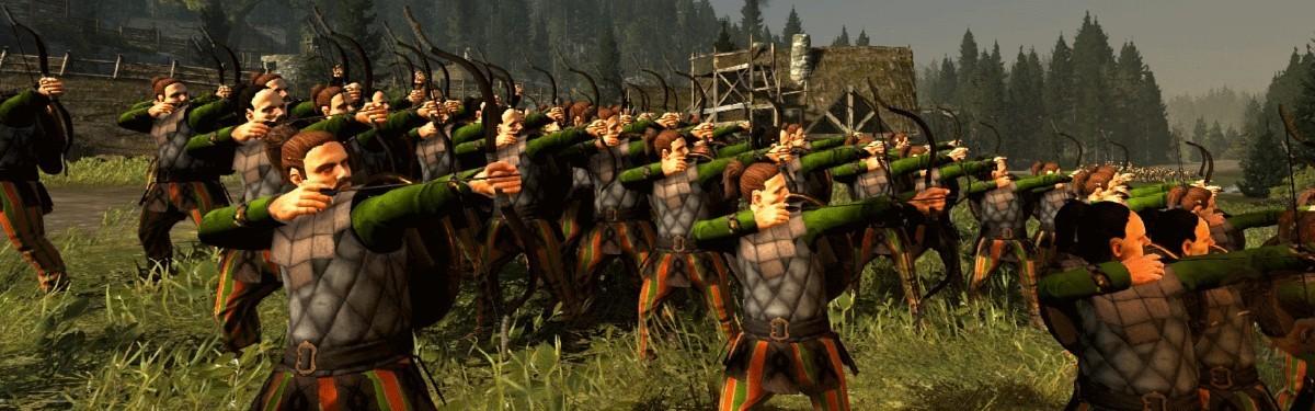Total War: ARENA - В игре появился Амбиорикс