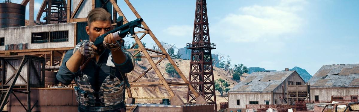 В PS Store появился предзаказ PlayerUnknown's Battlegrounds
