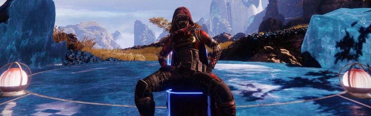 """Destiny 2 - что такое """"Гамбит Прайм"""" и активность """"The Reckoning"""""""