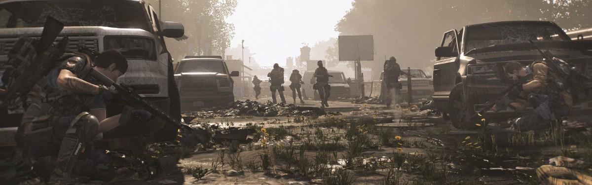 Tom Clancy's The Division 2 - изучаем способности второй части