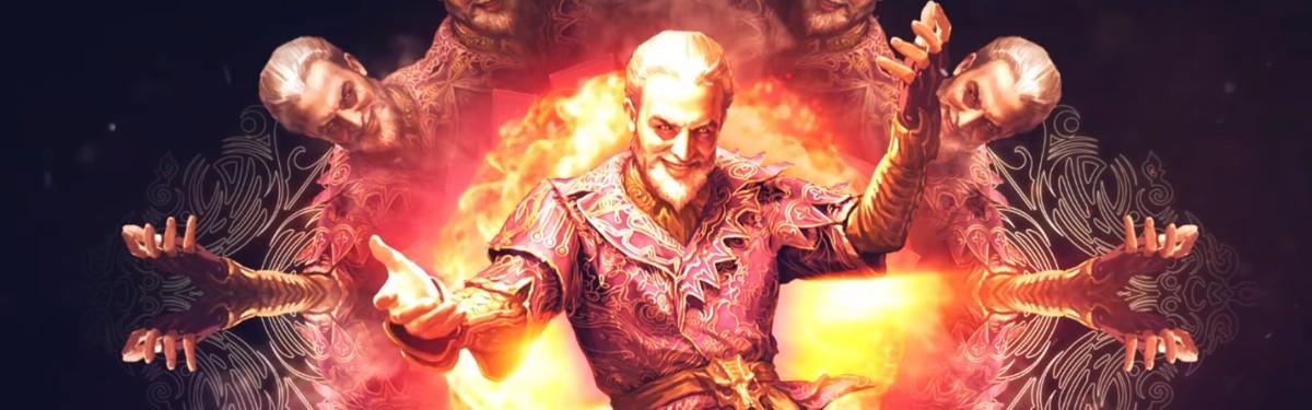 """The Elder Scrolls: Legends - Состоялся релиз дополнения """"Остров безумия"""""""