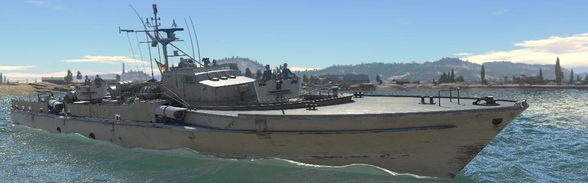 Стрим: War Thunder - Продолжаем сражаться за море