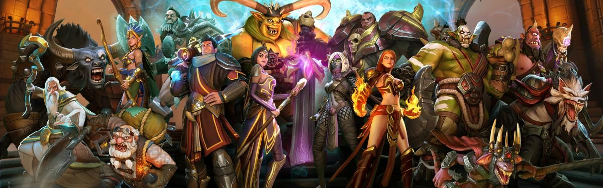 Orcs Must Die! Unchained - Игра готовится к закрытию
