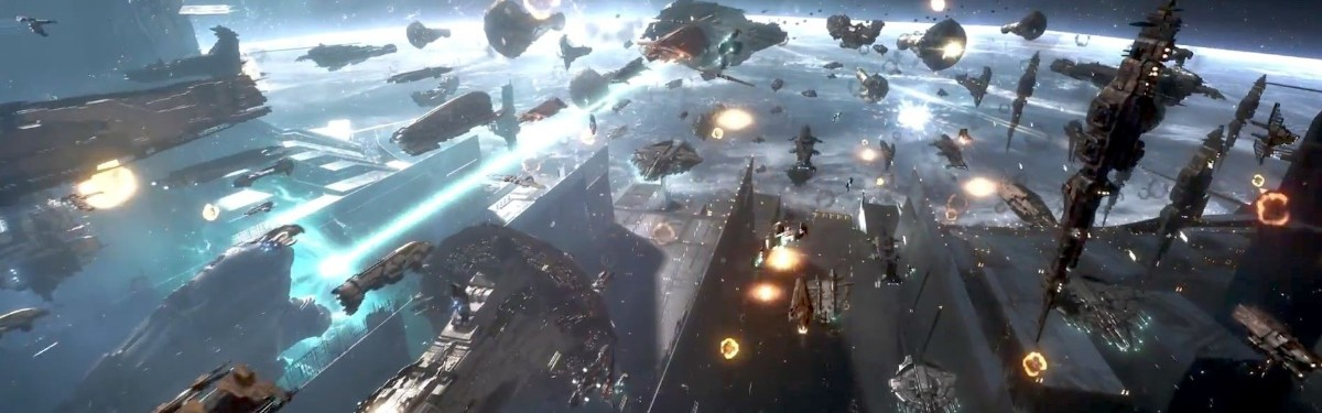 EVE Online — Торговая война в системе Perimeter