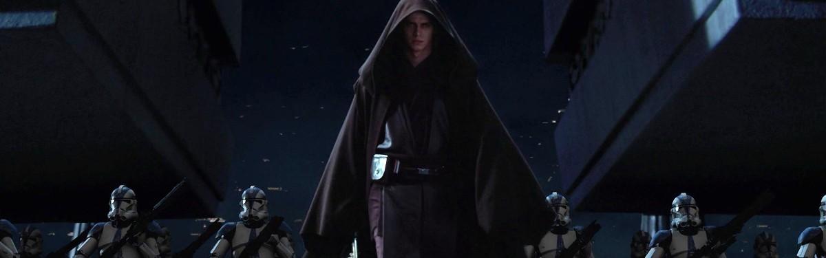 Star Wars Battlefront II — Разработчики тизерят Энакина Скайуокера