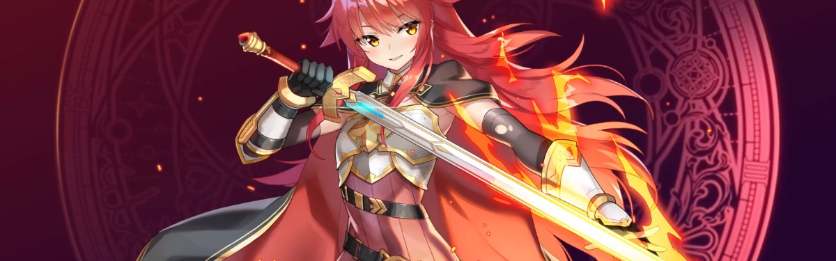 Epic Seven - Ростер пополнила огненная воительница