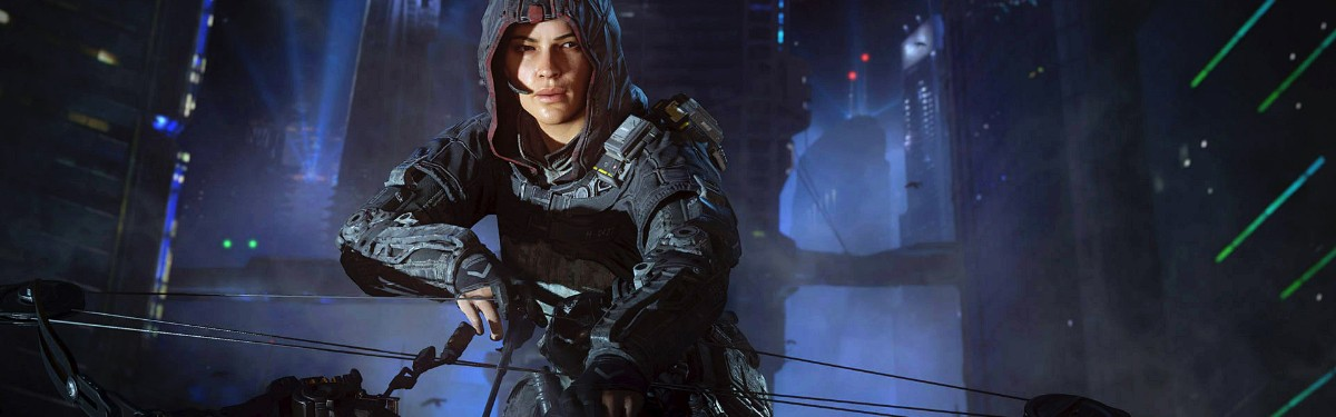 Call of Duty: Black Ops 4 - Тизер нового специалиста