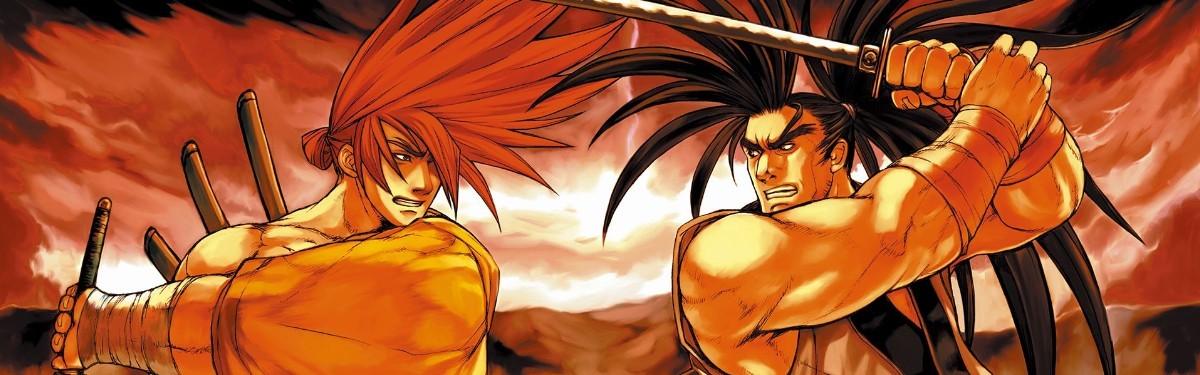 Samurai Shodown — Геймплейный тизер-трейлер