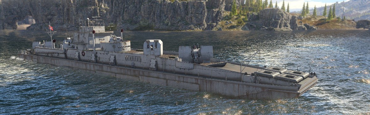 Стрим: War Thunder - Отправляемся в очередное плавание