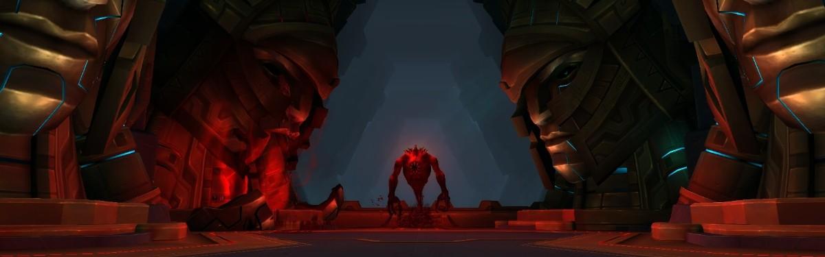 World of Warcraft - Method пройдут эпохальный режим Ульдира в прямом эфире