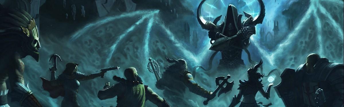 Blizzard покажет новую Diablo уже в этом году