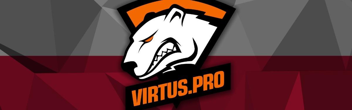 Virtus.pro временно заморозила состав по CS:GO