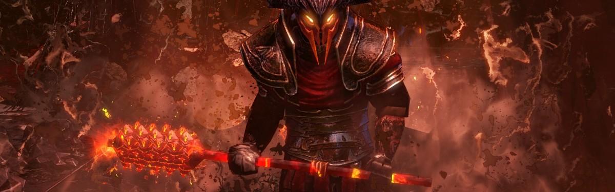 Path of Exile - Версия для PlayStation 4 выйдет в конце марта