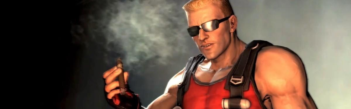 Новый тизер от Gearbox посвящен Duke Nukem и Bulletstorm