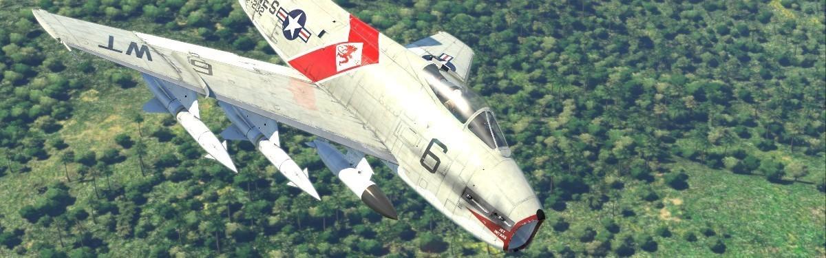 Лето в War Thunder: первый самолет с ракетами воздух-земля!