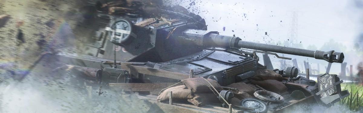 Battlefield V - Предзагрузка ОБТ уже стартовала