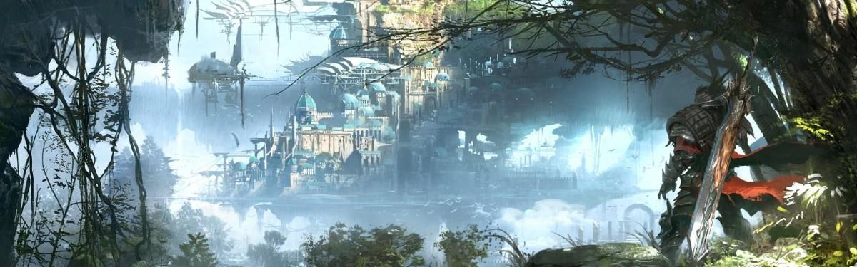 [Стрим] Lost Ark - Высокоуровневый Берсерк