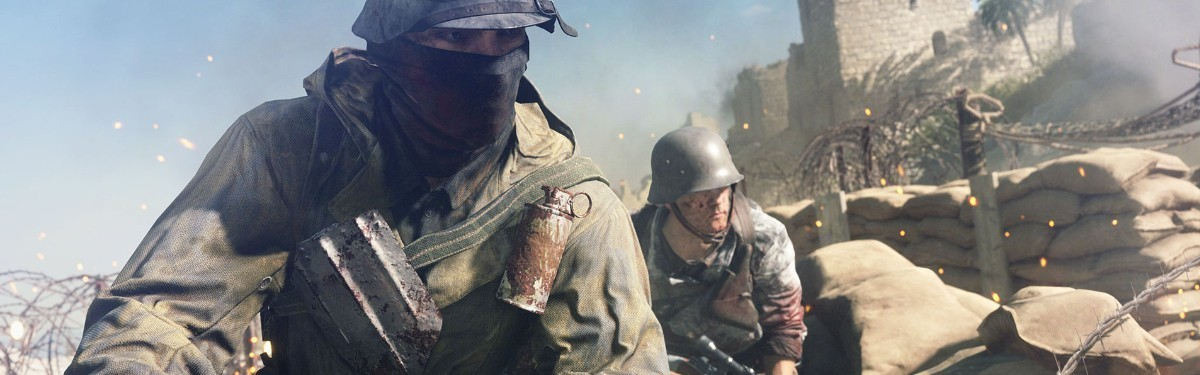 Классы в Battlefield V