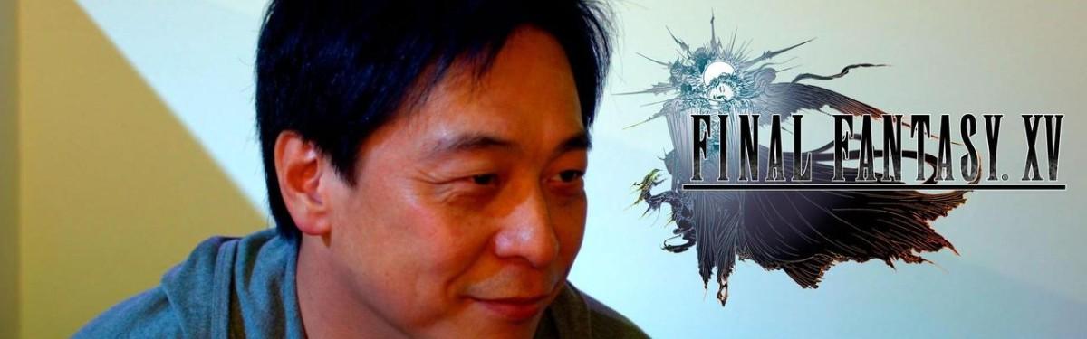 Бывший гейм-директор FFXV рассказал о новой студии и уходе из Square Enix