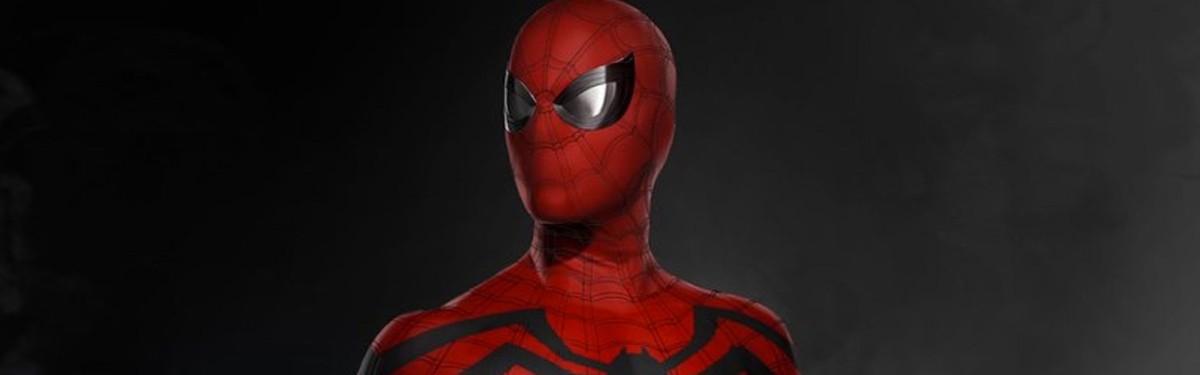 Дебютный тизер-трейлер «Человек-Паук: Вдали от дома»