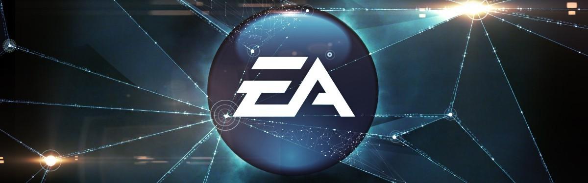 Стартовала новогодняя распродажа от EA