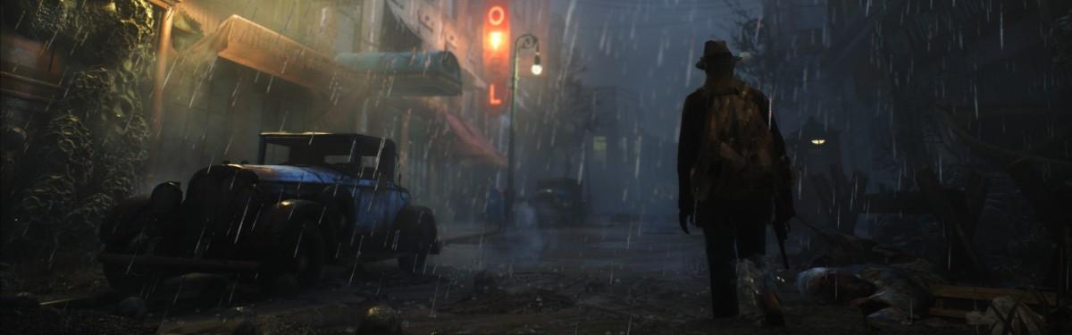 The Sinking City - Дата релиза была перенесена