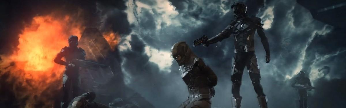 Project Nova - Игровой процесс и трейлер нового шутера от CCP Games