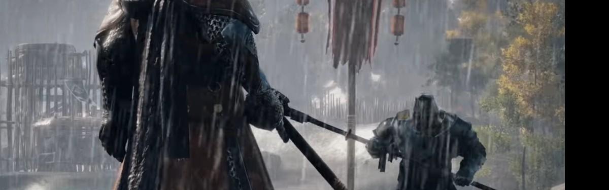 Стрим: Conqueror's Blade - Штурмуем открытые выходные