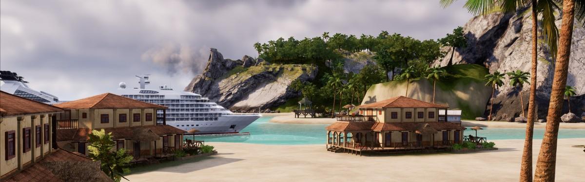 Tropico 6 - Стартовало открытое бета-тестирование