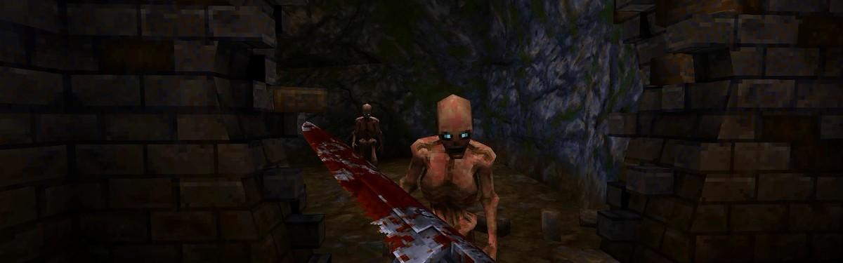 WRATH: Aeon of Ruin — Геймплейное видео нового шутера от 3D Realms