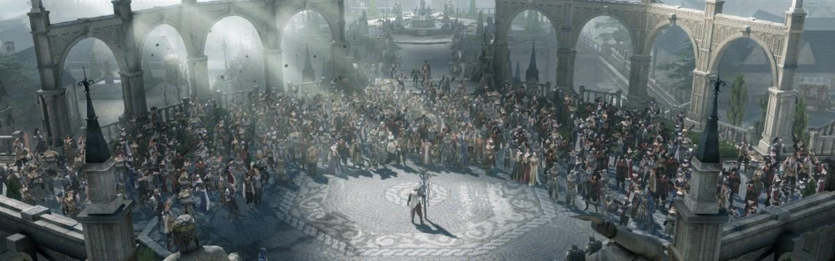Lost Ark - Обновленный перевод всех настроек, соц. взаимодействий и характеристик персонажа