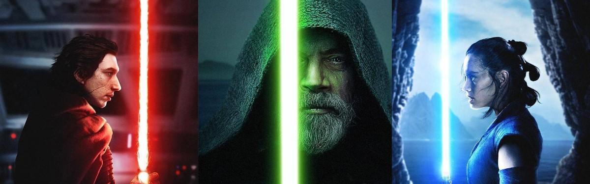 Райан Джонсон подтвердил, что он все еще работает над новой трилогией «Звездных войн»
