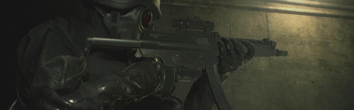 Resident Evil 2 - Четвертый выживший и Тофу в новой серии трейлеров