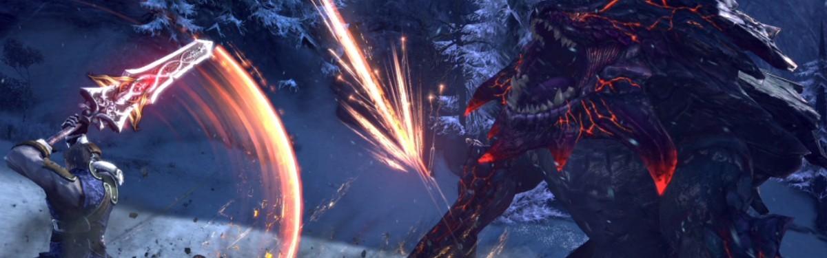 TERA - Консольную версию опробовало более двух миллионов игроков