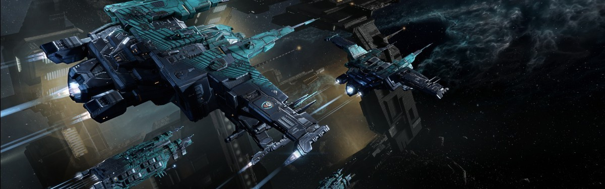 Pearl Abyss купила CCP Games за 425 миллионов долларов
