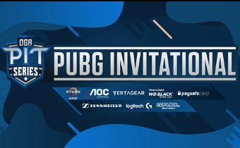 FaZe Clan вырвали победу на OGA PUBG Pit Invitational 2018