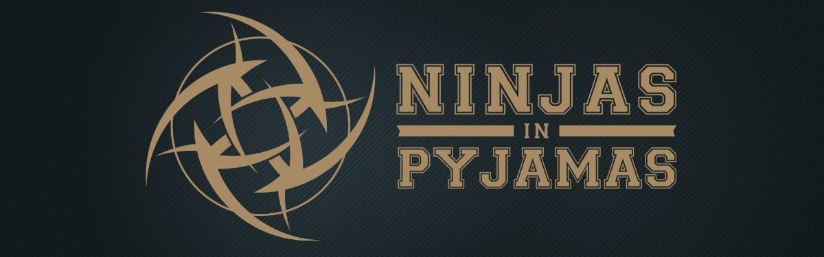 Ninja in Pyjamas открыли подразделение по PUBG