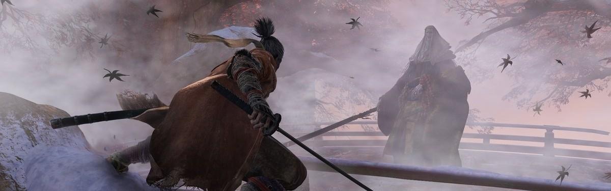 Sekiro: Shadows Die Twice на Xbox One весит меньше 13 ГБ