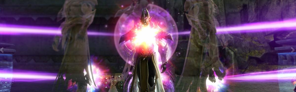 Guild Wars 2 – Встречайте новые арены и изменения сигилов и рун