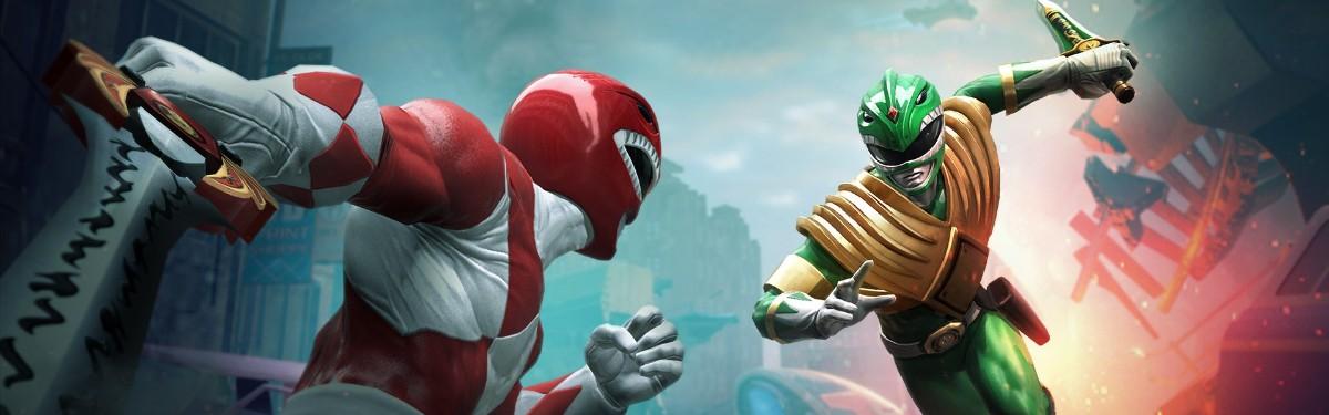 Power Rangers: Battle for the Grid - Стала известна дата релиза
