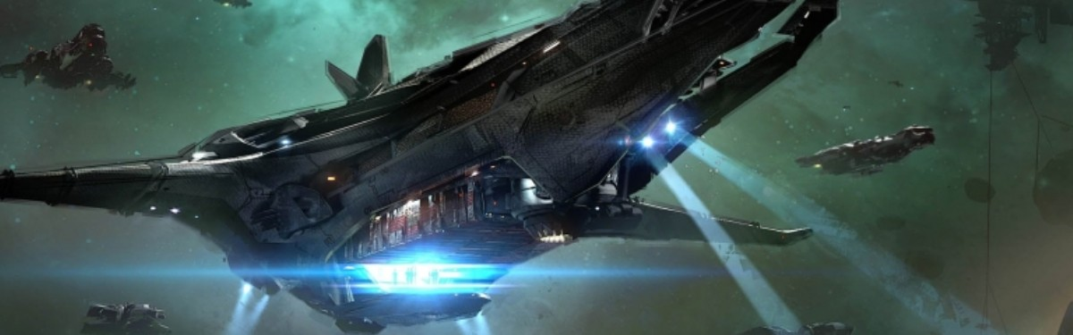 Star Citizen - Альфа 3.2 попала на тестовые серверы