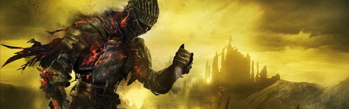 Dark Souls Trilogy - Выход европейской версии издания официально подтвержден