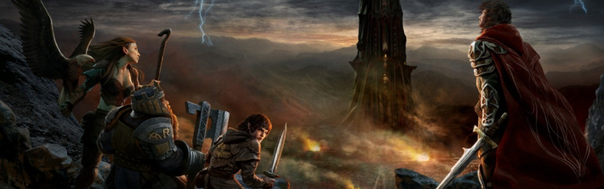 The Lord of the Rings Online - Планы разработчиков на 2019 год