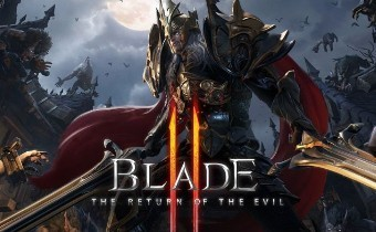 [Mobile] Blade 2: The Return of the Evil готова к релизу