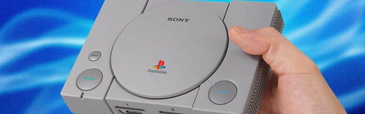 Цена PlayStation Classic упала до 2990 рублей