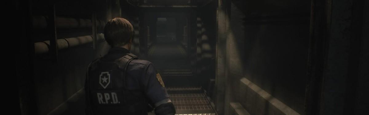 Resident Evil 2 — Релизный трейлер режима «Призрачные выжившие»