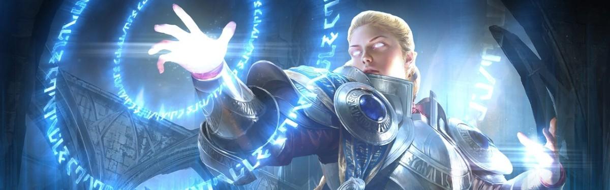 """[Стрим] Magic: The Gathering Arena - Ранний доступ к """"Выбору Равники"""""""