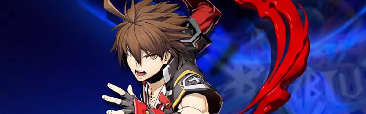 BlazBlue: Cross Tag Battle - Разработчики анонсировали новых персонажей