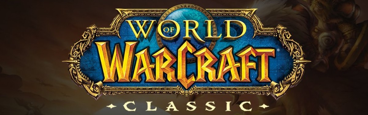 Демо World of Warcraft Classic слили в сеть