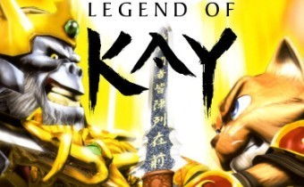 Legend of Kay вышел на Nintendo Switch
